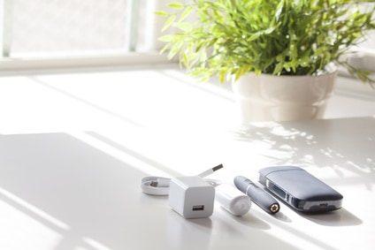 電子タバコも従来のタバコ同様に悪影響を及ぼすの?