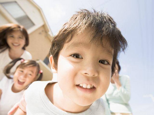 歯医者さんでの1歳半健診