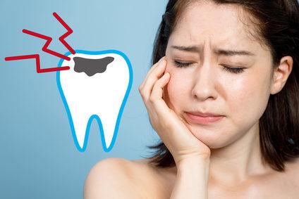 「歯医者は悪いところを直すところ。歯医者は悪くなってから行くところ」ではない。
