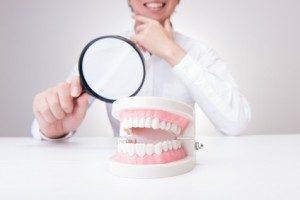 「上下顎同時印象法」超精密入歯