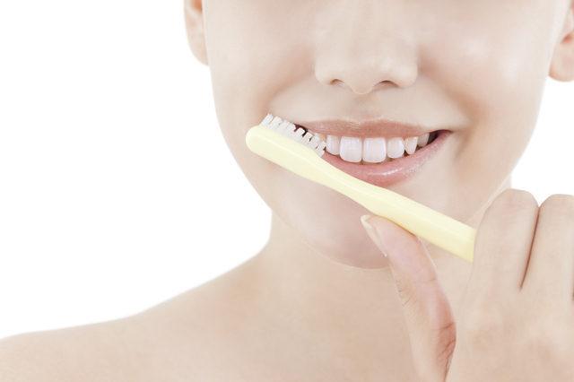 白く美しい歯を手軽に実現