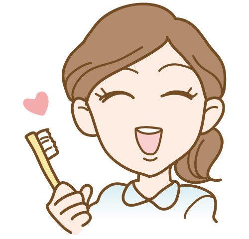歯磨きをマスターして、予防歯科!