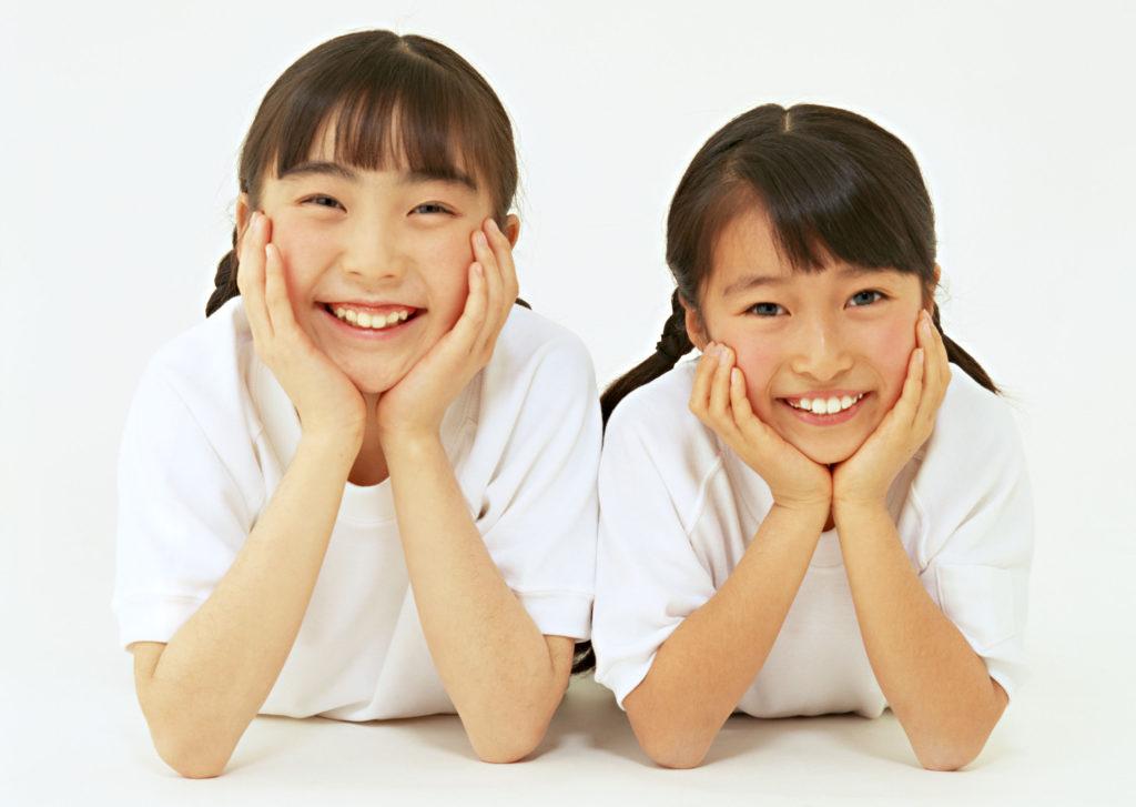 筋機能訓練で歯や顔貌が変わるの?