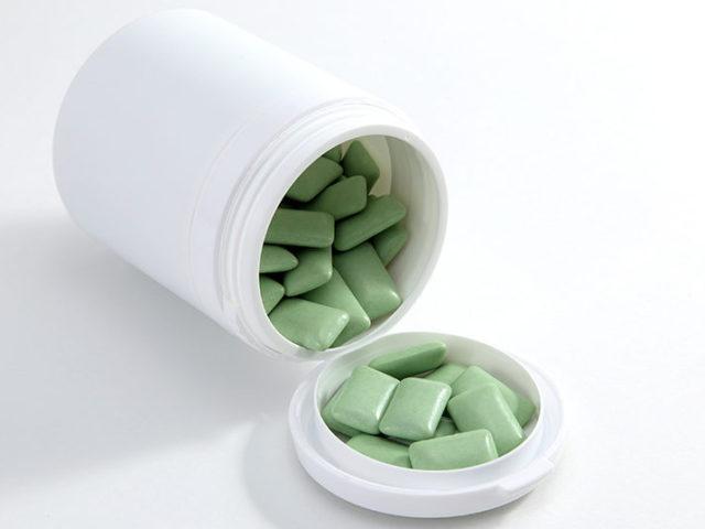 予防歯科:キシリトールの利用法