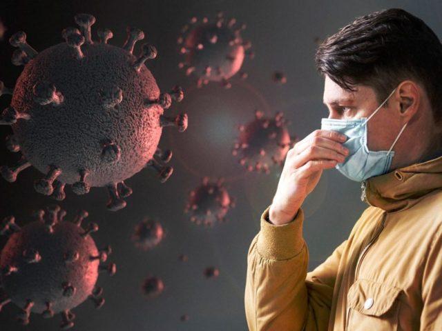 新型コロナウイルスとお口のケアについて