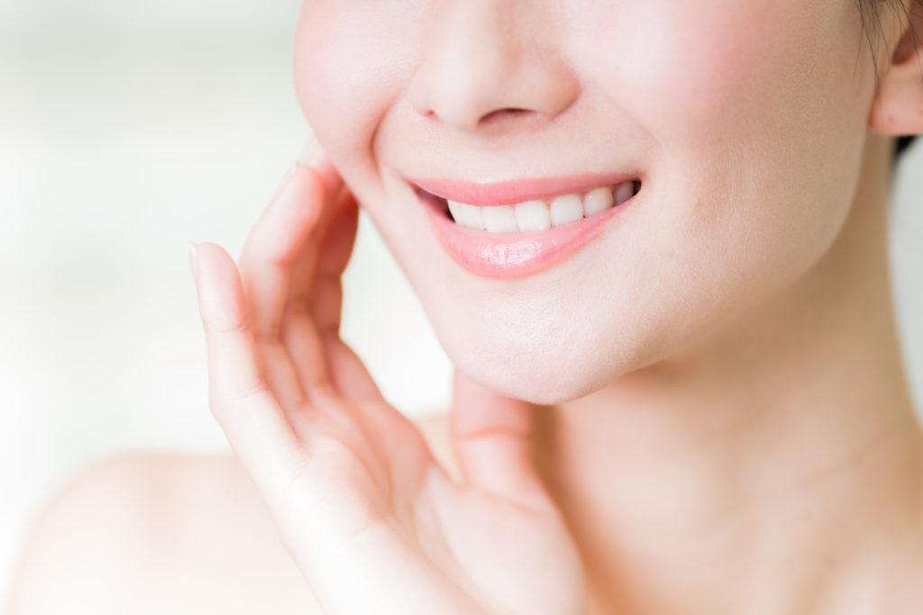 歯肉のホワイトニング よくある質問