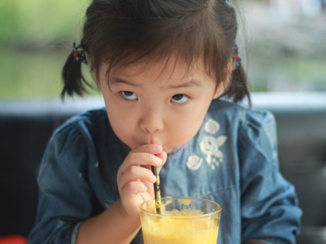 子供たちの口呼吸の弊害
