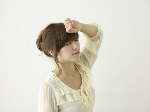 虫歯による頭痛の危険性とすぐに行うべき治療