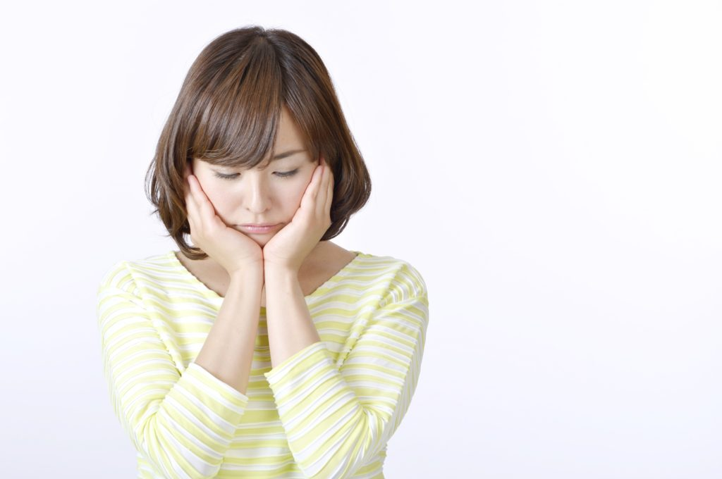 歯を失って、そのまま放置しているとどうなりますか?
