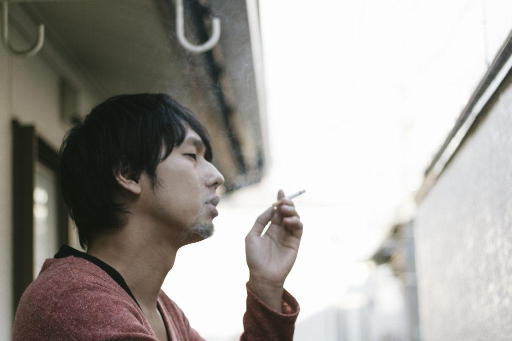歯周病と喫煙の深い関係